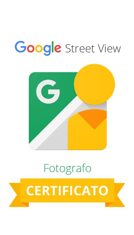 Roberto Valenti fotografo certificato google