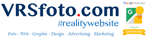 Reality webSite – Google My Business- VRSFOTO